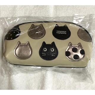 猫マニア メガネケース(サングラス/メガネ)