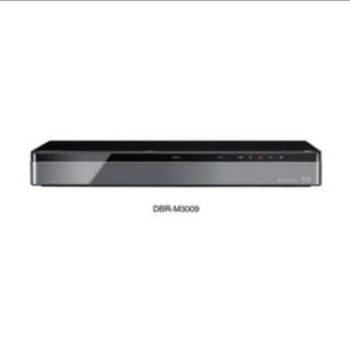 東芝 - 【新品】東芝 REGZA DBR-M3009 ブルーレイレコーダー 3TB