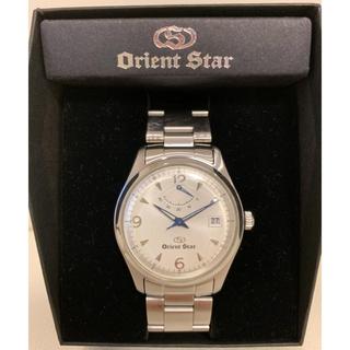 オリエント(ORIENT)のオリエント オリエントスター・自動巻き・パワーリザーブ 耐磁 WZ0091FD(腕時計(アナログ))