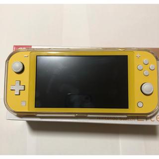 Nintendo Switch - スイッチライト