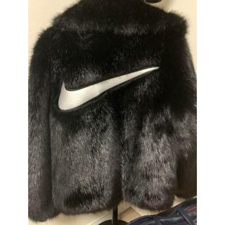 NIKE - 美品Ambush×Nike Fur Coat リバーシブル
