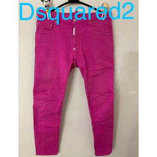 DSQUARED2 - Dsquared2 カラーデニム