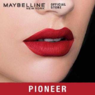 MAYBELLINE - マットインク  20