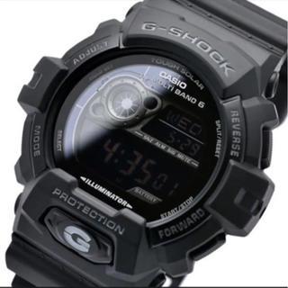 ジーショック(G-SHOCK)のカシオ Gショック G-SHOCK GW-8900A-1JF(腕時計(デジタル))