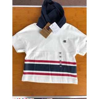 Champion - チャンピオン キッズTシャツ【100・110サイズあります】