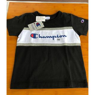 Champion - チャンピオンキッズTシャツ 【100・110・120・130あります】