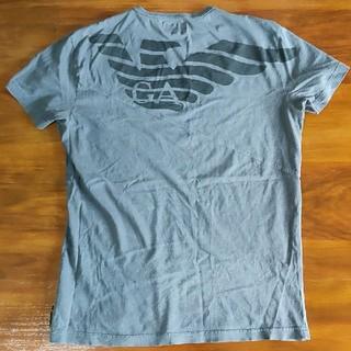 Emporio Armani - EMPORIO ARMANI Tシャツ