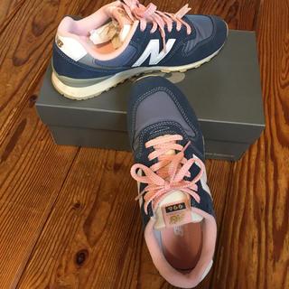 New Balance - 感謝sale❤2222♥️New balance ❤️履きやすいスニーカー
