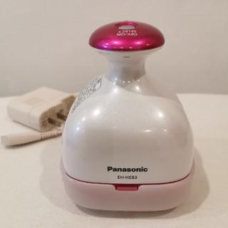 Panasonic - Panasonic 頭皮エステ EH-HE93
