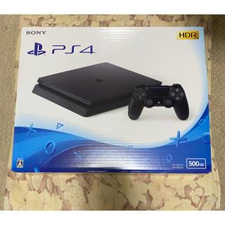 SONY PlayStation4 本体 CUH-2200AB01