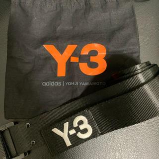 Y-3 - y-3 ベルト mサイズ