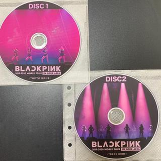 BLACK PINK 東京ドーム DVD2枚セット