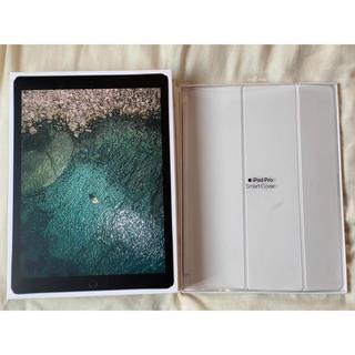 iPad - 第2世代iPad Pro 12.9 Wi-Fi 256+Apple Pencil