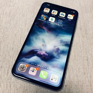 アイフォーン(iPhone)のiPhone XS Max  64G(スマートフォン本体)
