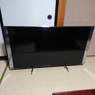 Panasonic - Panasonic 4kテレビ 49v TH-490DX850