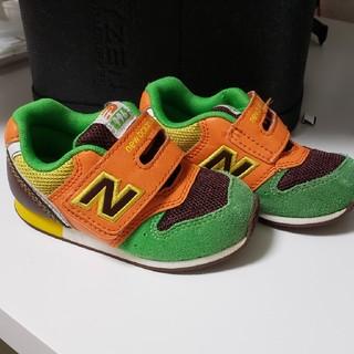 New Balance - New Balance NB 996 キッズ靴 14 cm