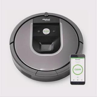 iRobot - ルンバ Roomba 960 新品未使用