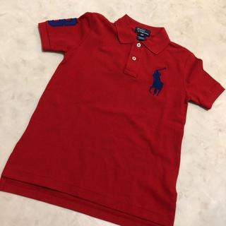 Ralph Lauren - ラルフローレンポロシャツ 120