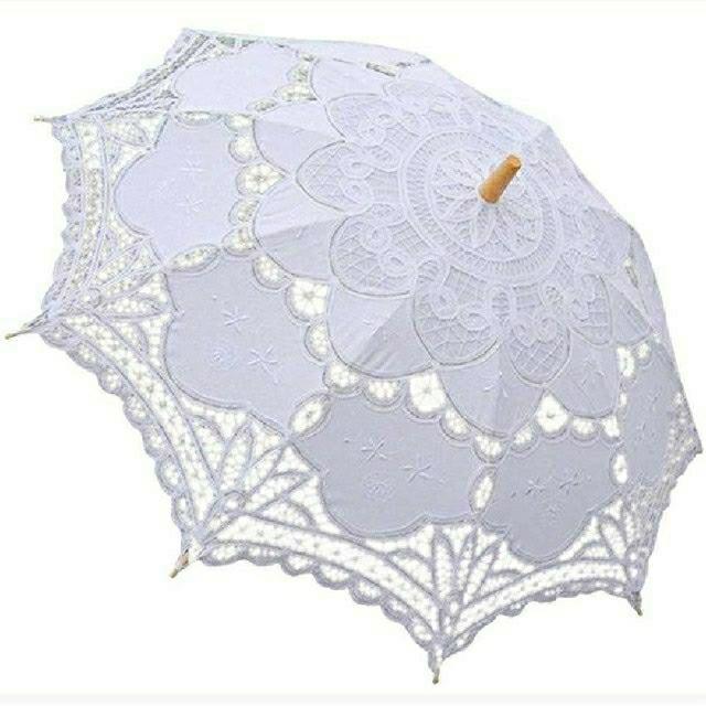 Innocent World(イノセントワールド)のお嬢様の日傘 【926】 レディースのファッション小物(傘)の商品写真