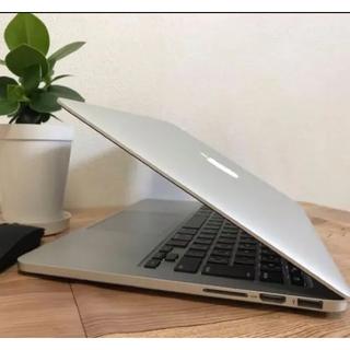 Mac (Apple) - Macbook pro 2015 Photoshop, Office 付き