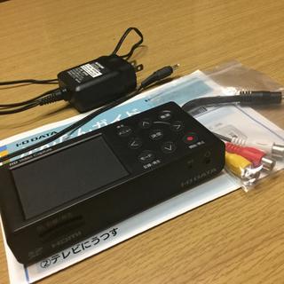 アイオーデータ(IODATA)のI-O DATA キャプチャーボード GV-HDREC フルHD60fps対応 (家庭用ゲームソフト)