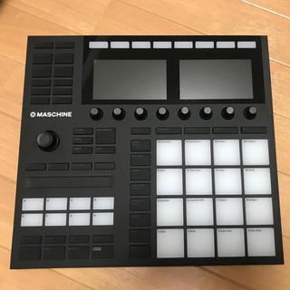 Maschine mk3(MIDIコントローラー)
