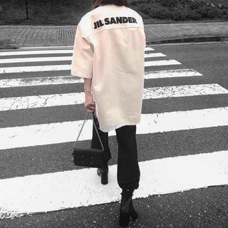 Jil Sander - 20ss jilsander スタッフシャツ 42