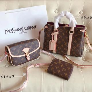 LOUIS VUITTON - 手提げ袋●●♤♧♡♢