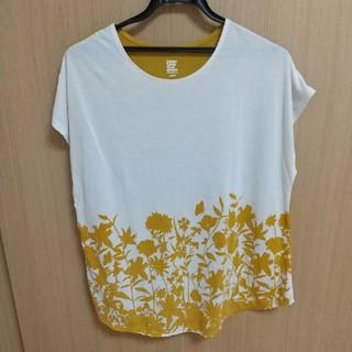 グラニフ(Design Tshirts Store graniph)の専用  中古 カットソー(カットソー(半袖/袖なし))