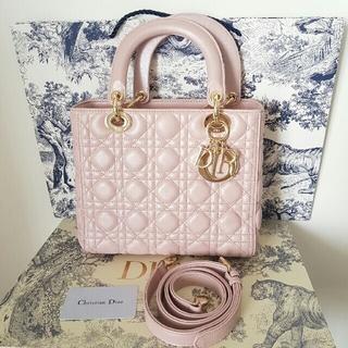 Christian Dior - レディディオール ハンドバッグ