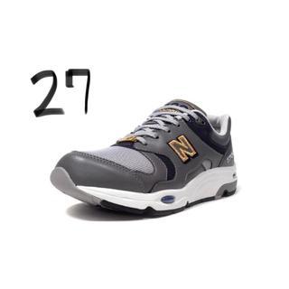 New Balance - 27cm NEW BALANCE CM1700NJ