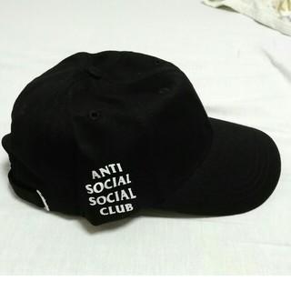 dude9 ASSC CAP
