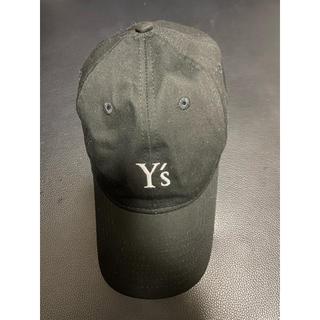 ワイズ(Y's)の【あ様専用】Y's  ロゴキャップ【タグ付き】(キャップ)