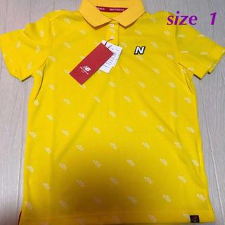 New Balance - 新品 ニューバランス ゴルフウェア ポロシャツ