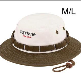 Supreme - supreme  Contrast Boonie M/L