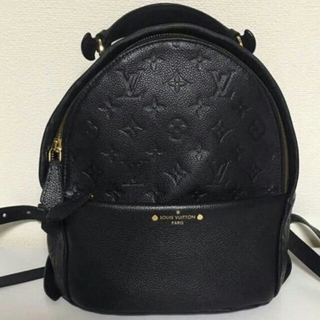 LOUIS VUITTON - ★美品 ルイヴィトン ソルボンヌ バックパック★