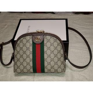 Gucci - GUCCIオフィディアGGショルダーバッグ