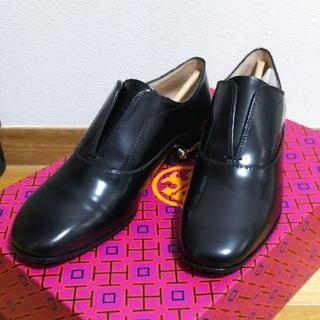 トリーバーチ(Tory Burch)の【Tory Burch】☆新品☆ドレスシューズ(ローファー/革靴)