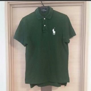 POLO RALPH LAUREN - 美品 ポロラルフローレン ポロシャツ