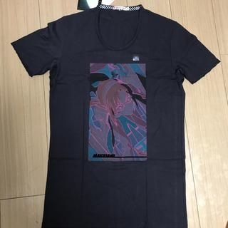 ユニクロ(UNIQLO)の廃盤商品・レア UNIQLO エヴァンゲリオン 新劇場版 Tシャツ Mサイズ(その他)
