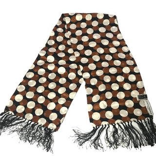 ドルチェアンドガッバーナ(DOLCE&GABBANA)のドルチェアンドガッパーナシルクスカーフ(バンダナ/スカーフ)
