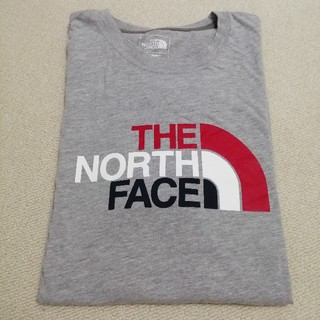 THE NORTH FACE - NORTH FACE☆ロゴTシャツ