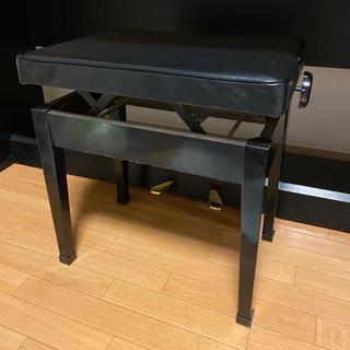 ピアノ椅子 (電子ピアノ)