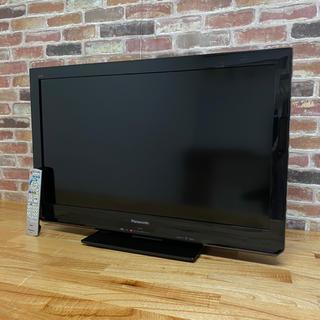 Panasonic - パナソニック VIERA 液晶テレビ TH-L32C3 ハイビジョン 2011年