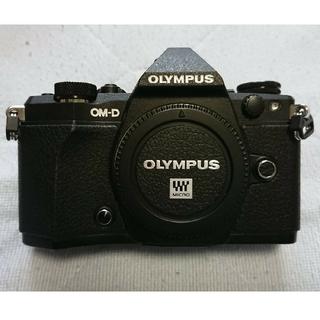 OLYMPUS - OLYMPUS OM-D E-M5 Mark2