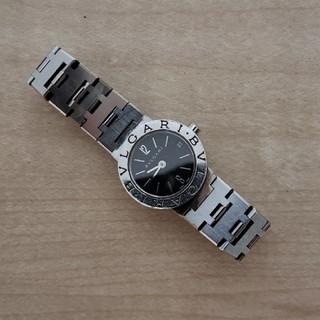 ブルガリ(BVLGARI)のブルガリ BB23SS 時計(腕時計)