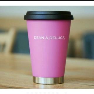 DEAN & DELUCA - 新品☆DEAN&DELUCA × thermo mug コラボ タンブラー