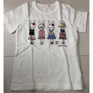 KP Tシャツ 100