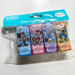 Disney - ディズニーシー カドケシ