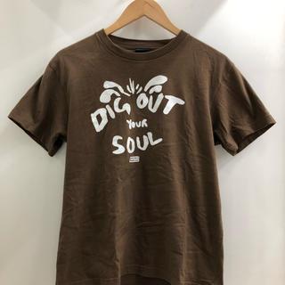 oasis ビンテージ Tシャツ アメリカ製 90s(Tシャツ/カットソー(半袖/袖なし))